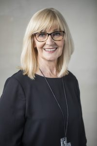 Business Consultant, Pauline Meredith-King
